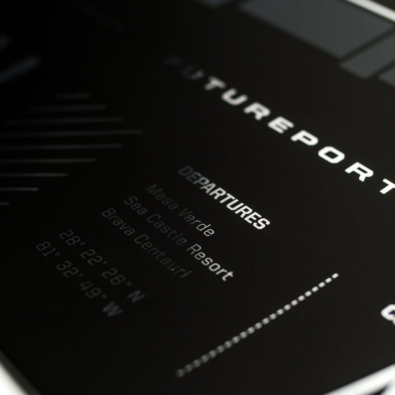 HZN Futureport Poster | Detail 5