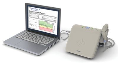 BeamMed MiniOmni S Ultrasonic Bone Density Scanner