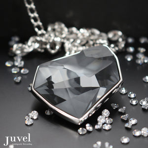 Juvel Fancy Silver Night Necklace