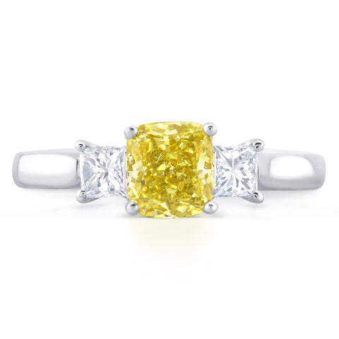 Santorini Yellow Diamond