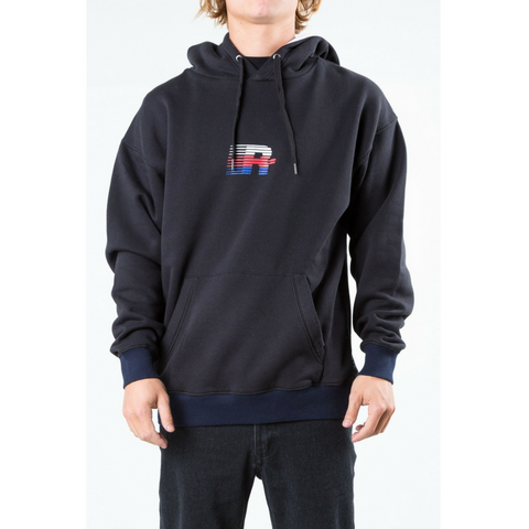 Rusty Brighton Hooded Fleece Boys - Groms HQ