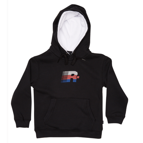 Rusty Brighton Hooded Fleece Tots - Groms HQ