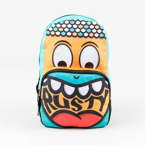 Rusty Tots Goliath Backpack - Groms HQ