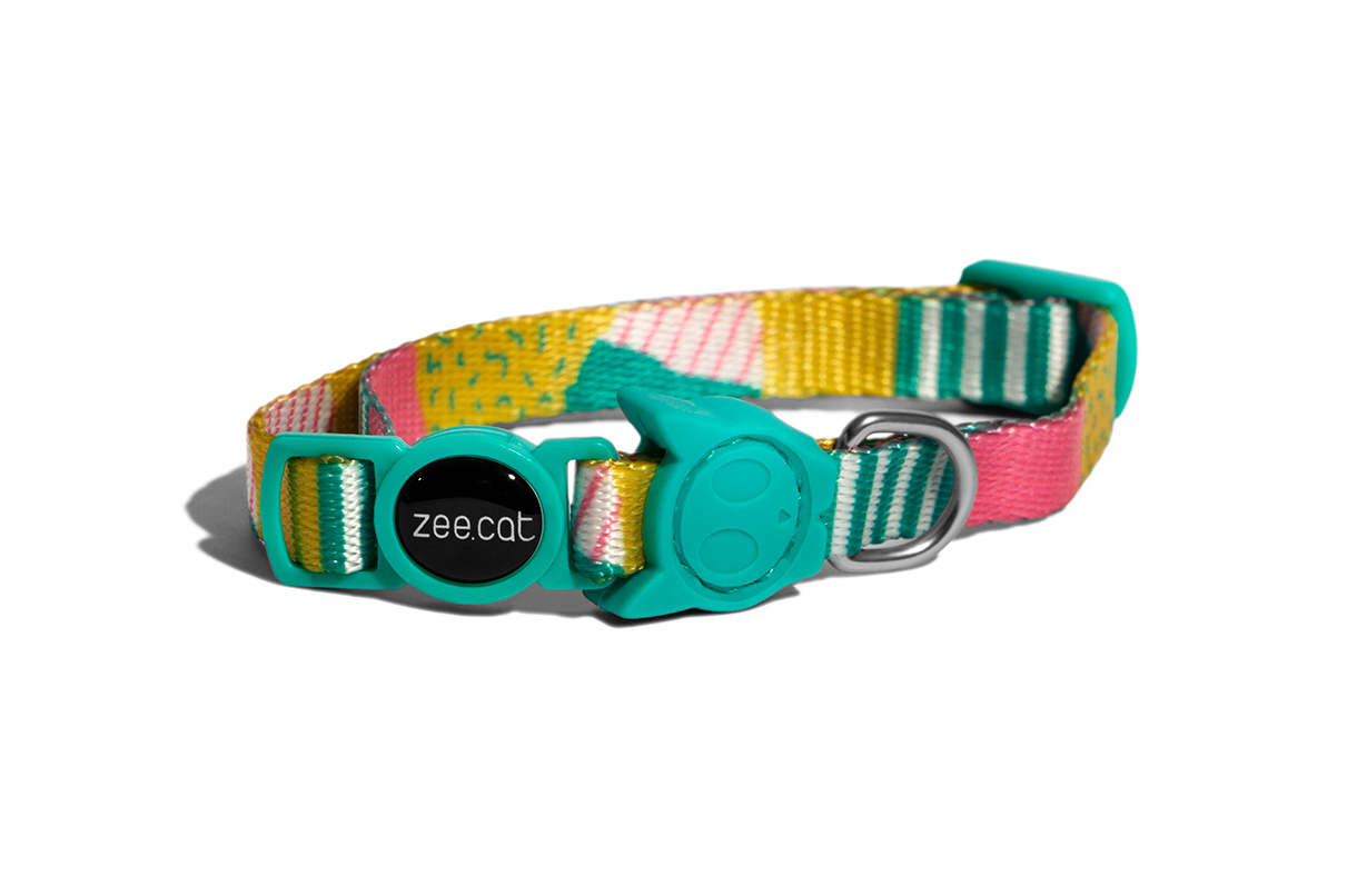 Salina | Cat Collar