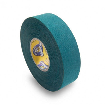 Howies Teal Cloth Hockey Tape (Single)