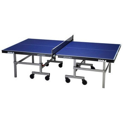Duomat Table - Danny Vegh's - Ping Pong Tables - Joola - 1