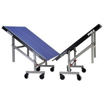 Duomat Table - Danny Vegh's - Ping Pong Tables - Joola - 2