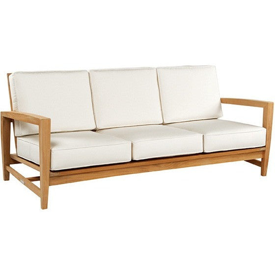 Amalfi Deep Seating Sofa, Outdoor Furniture, Kingsley Bate - Danny Vegh's
