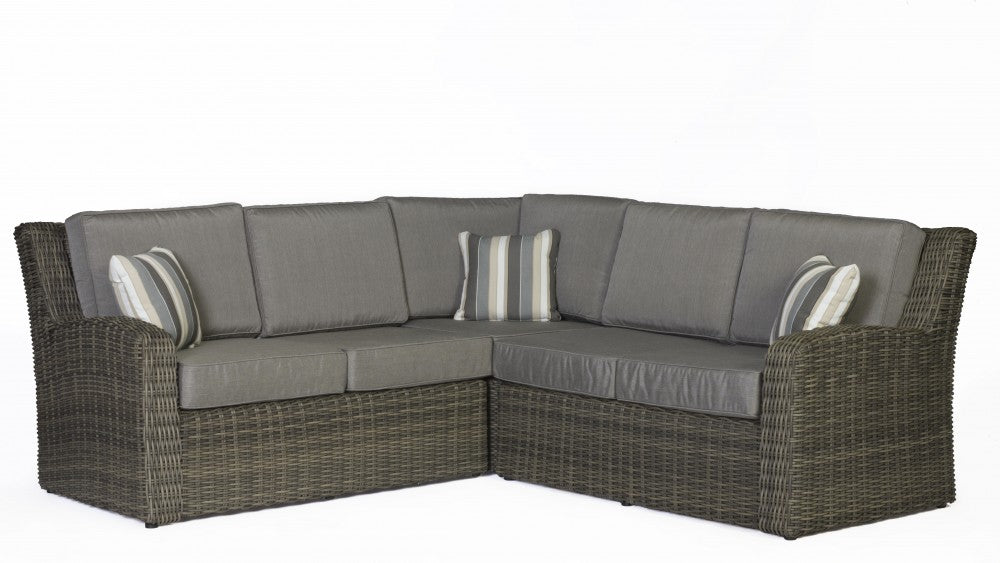 Cabernet 3 Piece Sectional Set