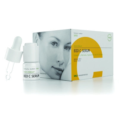 BIO C SERUM - Early signs of aging and brightening.