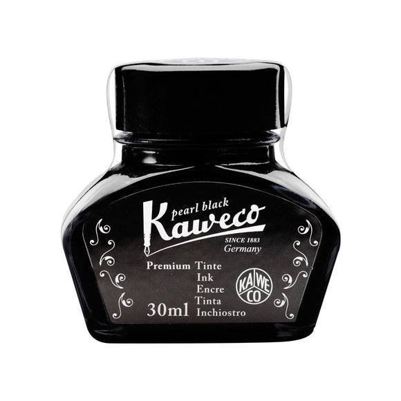 Kaweco Fountain Pen Bottled Ink