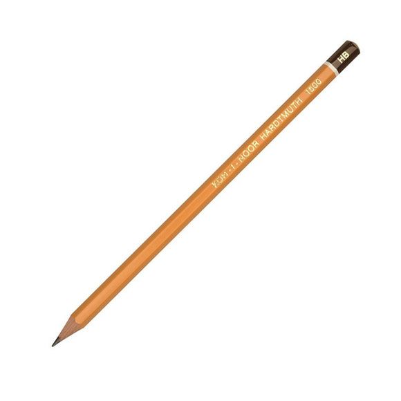 Koh-I-Noor 1500 pencil
