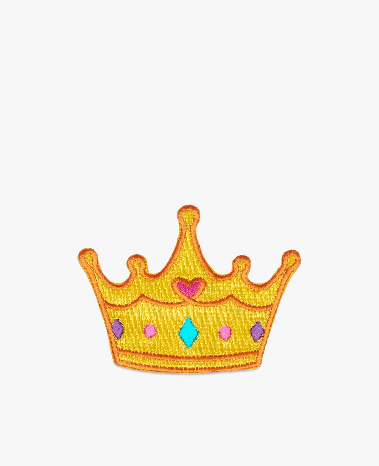 Patch: Crown