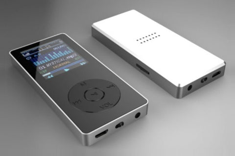 Crowder Joypod MP3 Player
