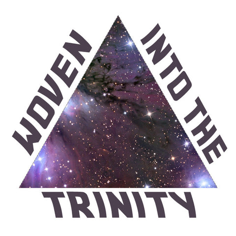 Woven Into the Trinity