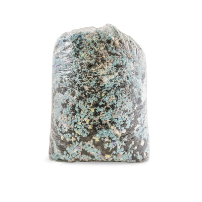 Foam Crumb / Foam Chips - Foam Sales