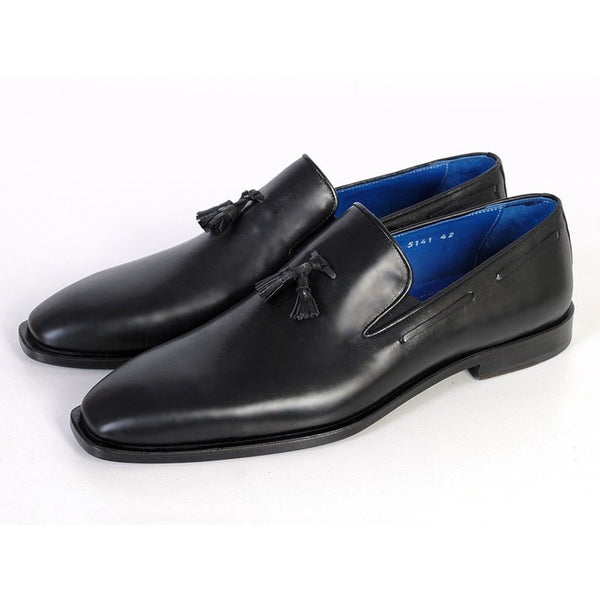 Marion - Classy Silhouette Oxford-Men - Shoes - Oxfords-M Andrews Sartorial Luxury-The Luxury Upgrade