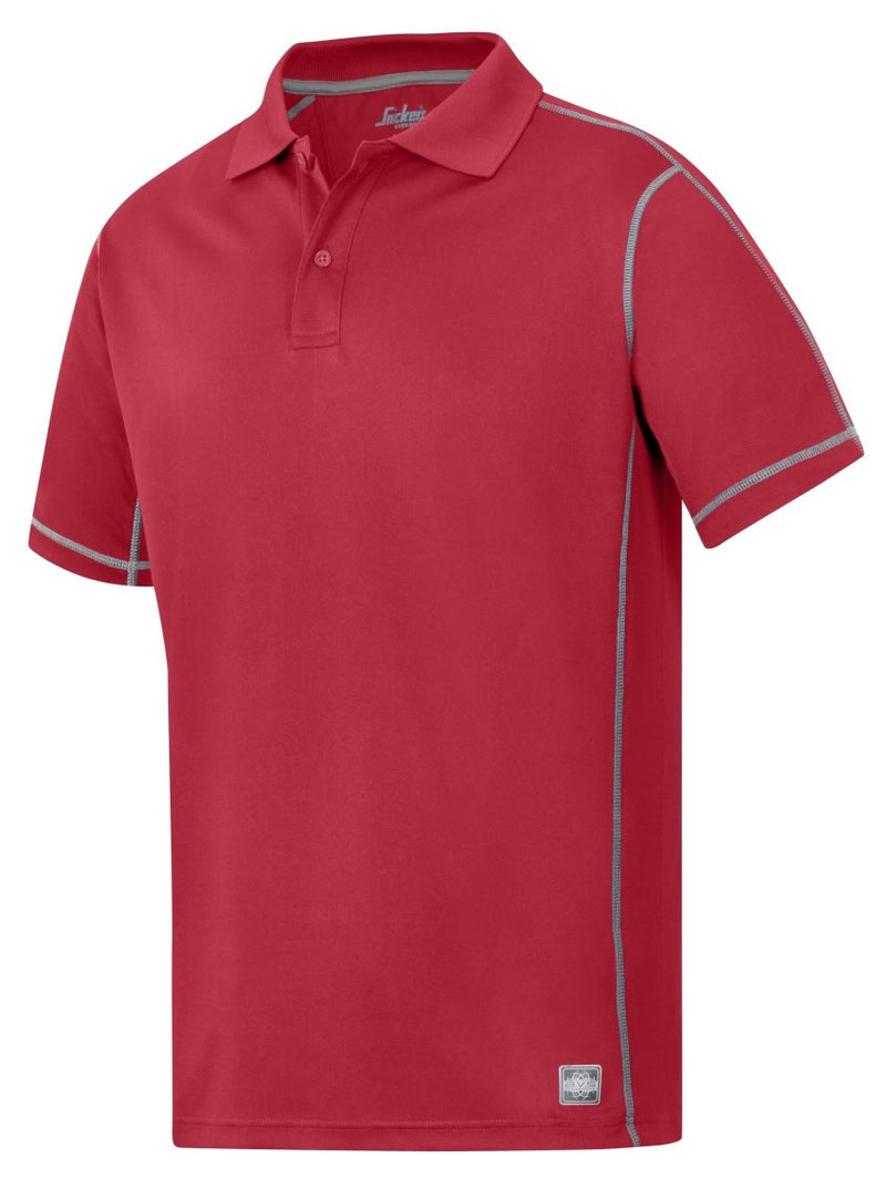 Snickers 2711 A.V.S. Polo Shirt - Snickers Werkkledij
