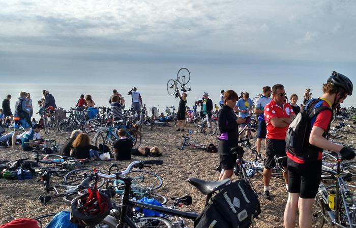 Top Sportives to do in London