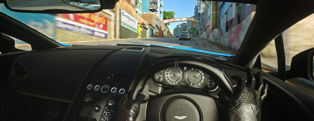 Buy Drive Club VR (PS4) PS4 Game in Egypt - Shamy Stores