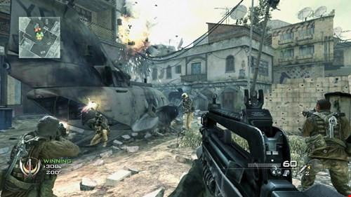 Buy call of duty modern warfare trilogy PS3 Game in Egypt - Shamy Stores