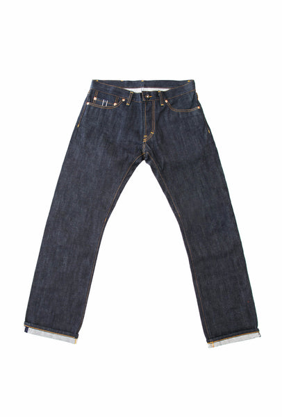 Oslo Heavyweight Selvage Jeans