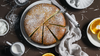 Liokareas Orange Olive Oil Cake