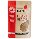 Changing Habits Heart Health Natural Herbs