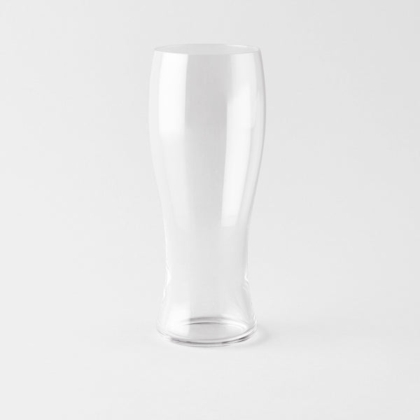 Usurai Beer Glass Set of 2