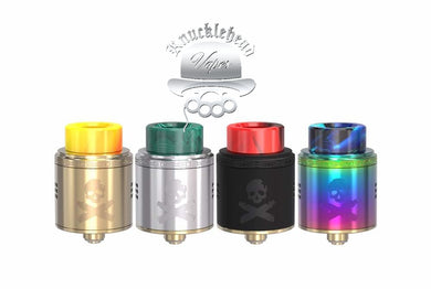 Bonza Rda by Vandy Vapes Authentic. Squonker Compatible
