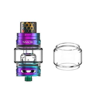 Smok Baby Prince Bubble Glass