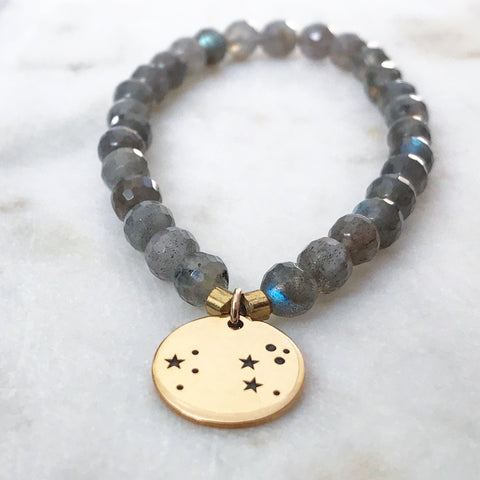 Constellation Wharf Bracelet
