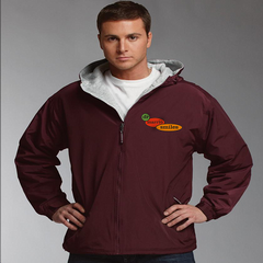 Charles River Enterprise Jacket