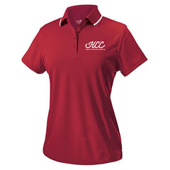Charles River Womens Classic Wicking Polo