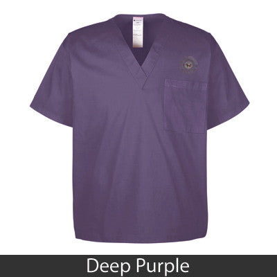 Harriton Adult Restore V-Neck Scrub Top