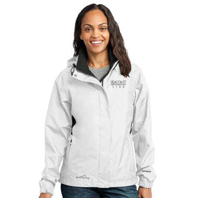 Eddie Bauer Ladies Rain Jacket - EB551