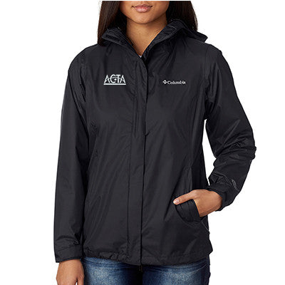 Columbia Ladies Arcadia Jacket - 2436