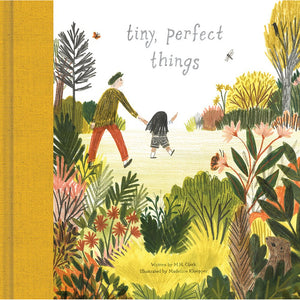 Children's Book - Tiny Perfect Things