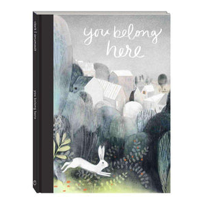 Book - You Belong Here - Send A Toy