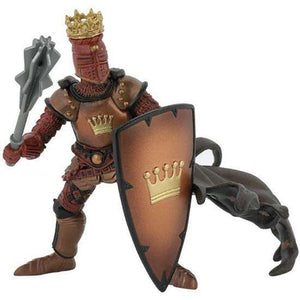 Papo King of Knights Red 39919 - Send A Toy