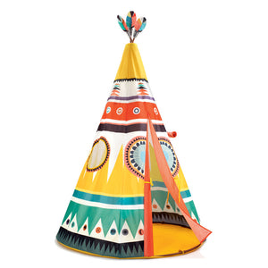 Teepee Play Tent by Djeco