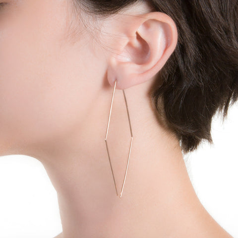 Alambre Ama Earrings