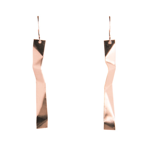 Dobla Oru Large Earrings