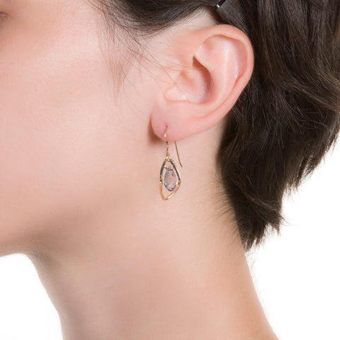 Tumini XY Earrings