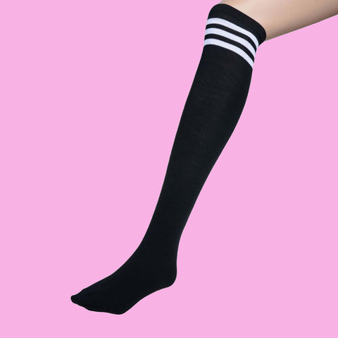 FLASH SALE - ONLY LIMITED TIME DEAL - KNEE SOCKS