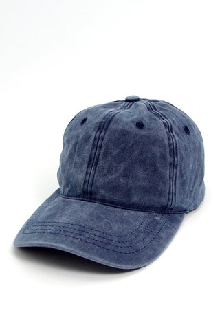 Bronx Hat (Navy)