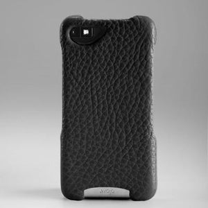 Grip - Premium Leather Case for BlackBerry Z10 - Vajacases