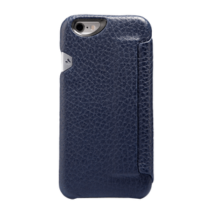 Agenda Ivo - Slim & Smart iPhone 6/6s Leather Case - Vajacases