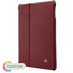 "Libretto Leather Case for iPad 9.7"" ( 2017 ) Model (  A1822 ) - Vajacases"
