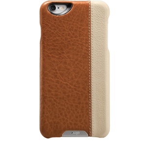 Grip LP - Premium iPhone 6 Plus/6s Plus Leather Case - Vajacases